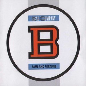 <i>Fame and Fortune</i> 1986 studio album by Bad Company