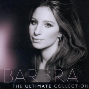 <i>The Ultimate Collection</i> (2010 Barbra Streisand album) 2010 compilation album by Barbra Streisand