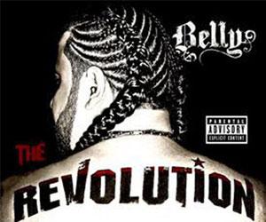 <i>The Revolution</i> (Belly album) 2007 studio album by Belly