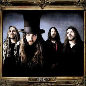 <i>Cheat the Gallows</i> 2008 studio album by Bigelf