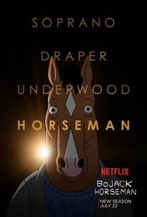Bojack Horseman Season 6 Diane And Guy