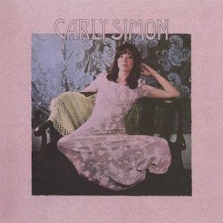 <i>Carly Simon</i> (album) 1971 studio album by Carly Simon