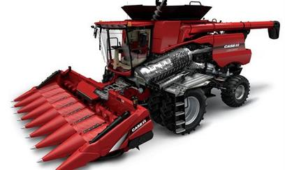 Case Ih Axial Flow Combines Wikipedia