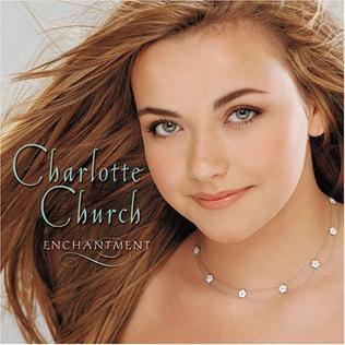 charlotte church show