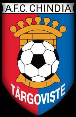 AFC Chindia Târgoviște - Wikipedia