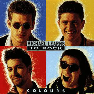 1993 studio album by Michael Learns to Rock