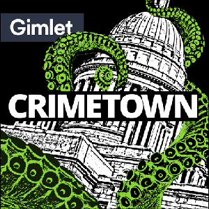 serial documentary podcast about crime in American cities