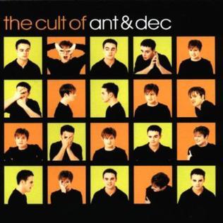 <i>The Cult of Ant & Dec</i> 1997 studio album by Ant & Dec