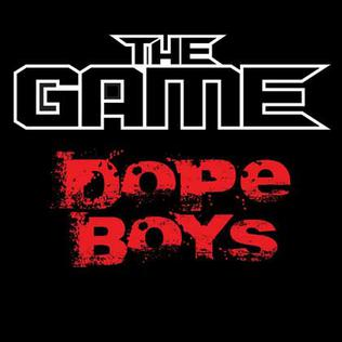 Game And Dj Dkee The Red Room Album