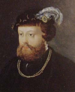 Duarte, Duke of Guimarães (1515–1540) Duke of Guimarães