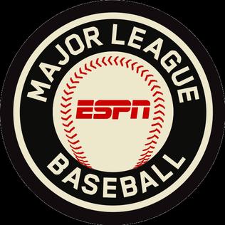 Resultado de imagen para MLB espn logo