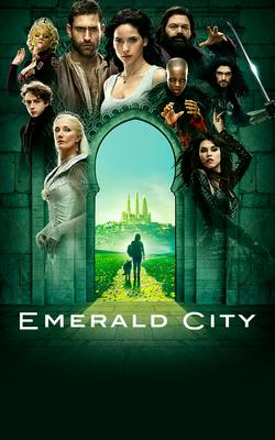Emerald City Tv Series Wikipedia