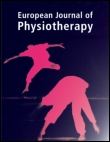 European Journal of Physiotherapy 2016 cover.jpg