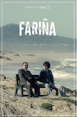 Picture of a TV show: Fariña