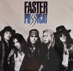 Faster Pussycat (album)