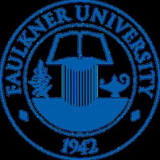 Faulkner University Private university in Montgomery, Alabama, United States