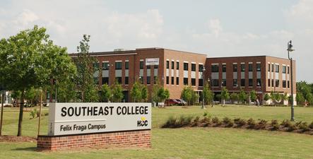 Trường cao đẳng cộng đồng Houston - HCC Southeast Campus
