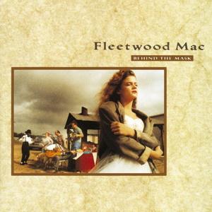 <i>Behind the Mask</i> (album) 1990 album by Fleetwood Mac