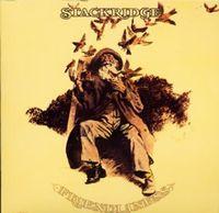 <i>Friendliness</i> (album) 1972 studio album by Stackridge