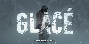 Picture of a TV show: The Frozen Dead
