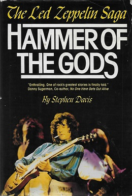 Hammer of the Gods (book) - Wikipedia