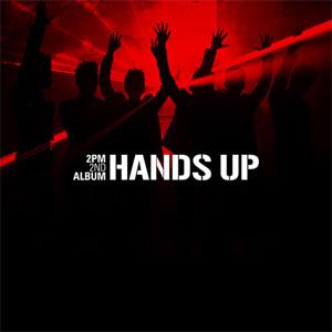 <i>Hands Up</i> (album) 2011 studio album by 2PM