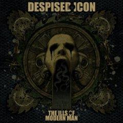 <i>The Ills of Modern Man</i> 2007 studio album by Despised Icon