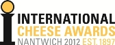 International Cheese Awards logo.png