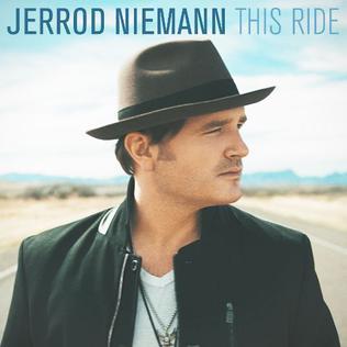 <i>This Ride</i> 2017 studio album by Jerrod Niemann