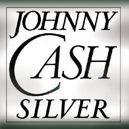 <i>Silver</i> (Johnny Cash album) 62nd album by American country singer Johnny Cash