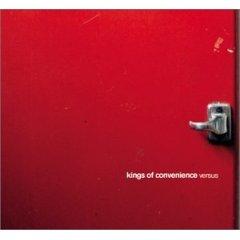 <i>Versus</i> (Kings of Convenience album) 2001 remix album by Kings of Convenience