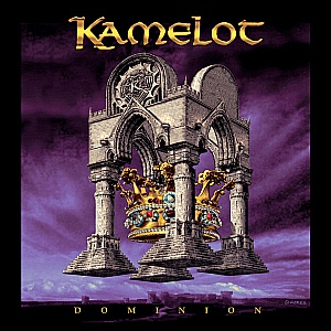 <i>Dominion</i> (Kamelot album) album released in 1997 by metal band Kamelot