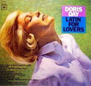 <i>Latin for Lovers</i> 1965 studio album by Doris Day