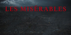<i>Les Misérables</i> (2018 miniseries) 2018 BBC miniseries