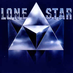 <i>Lone Star</i> (album) 1976 studio album by Lone Star