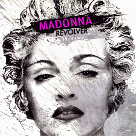 Revolver (song) song by American recording artist Madonna