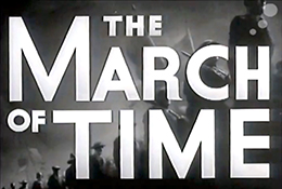 <i>The March of Time</i> 1935 film