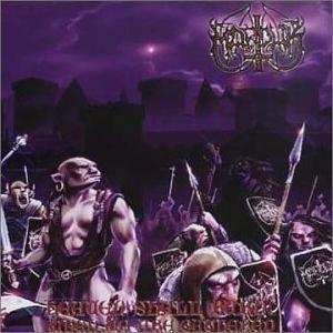 <i>Heaven Shall Burn... When We Are Gathered</i> 1996 studio album by Marduk