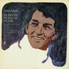 Marty Robbins - My Woman, My Woman, My Wife