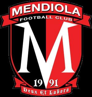 Mendiola F.C. 1991 Filipino association football club based in Imus City