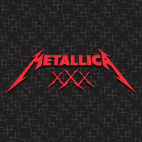 <i>The 30th Anniversary Celebration</i> 2012 EP by Metallica
