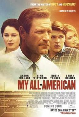 My All American / Всички мои американци (2015)