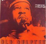 <i>Old/Quartet</i> 1975 studio album by Roscoe Mitchell