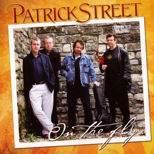 <i>On the Fly</i> (album) album by Patrick Street