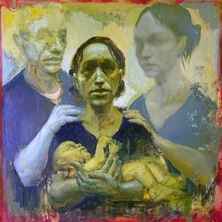 <i>Forgotten Days</i> 2020 studio album by Pallbearer