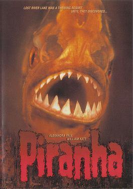 Piranha full movie (1995)