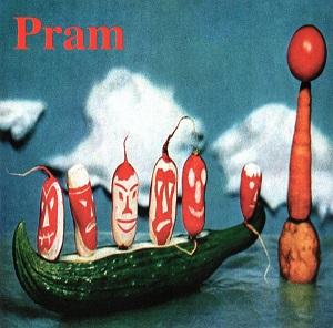 <i>Sleepy Sweet</i> 1998 EP by Pram