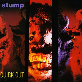 <i>Quirk Out</i> 1986 studio album by Stump