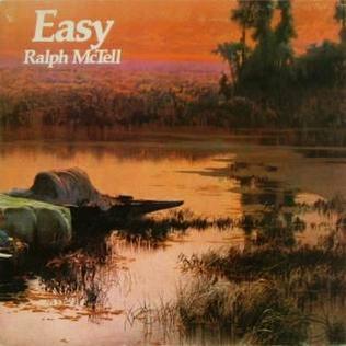 <i>Easy</i> (Ralph McTell album) 1974 studio album by Ralph McTell