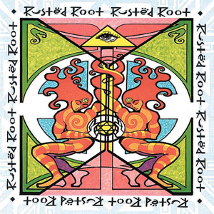 <i>Rusted Root</i> (album) album by Rusted Root